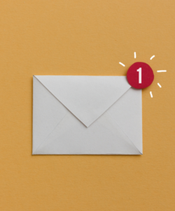 メール配信機能でリピーター促進!簡単にメルマガを配信できる♪